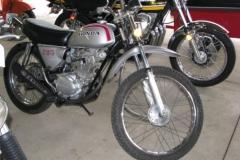 1000-Class-1002-1971-Honda-SL125-Don-Slicker