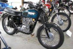 B-Class-B1-1968-Triumph-Tiger-Competition-T100C-Chris-Heck